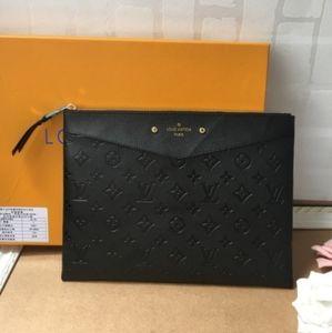 Flat wallet 12 x 9